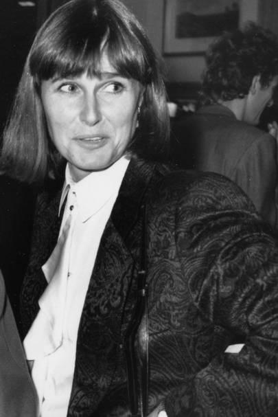 Mrs Michael Cockerell