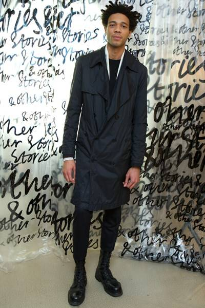 Charlie-Casely Hayford