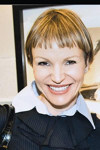 Marcia Kilgore