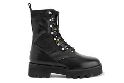 Altuzarra biker boots