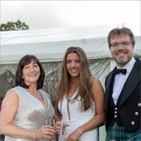 Gail Goodfellow, Jenna Goodfellow and Richard Goodfellow