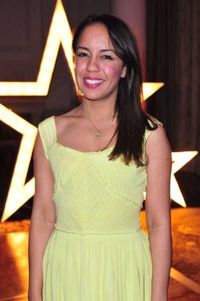 Rachel De Lahay