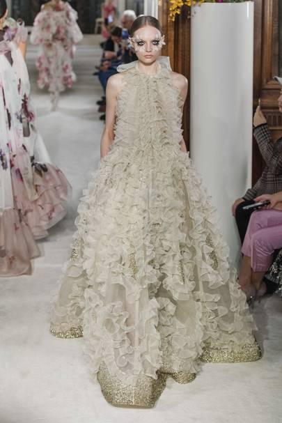 Valentino Haute Couture S/S 19
