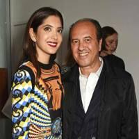 Noor Fares and Prosper Assouline