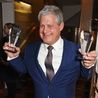 Sir Cameron Mackintosh