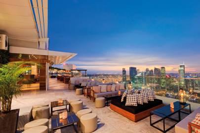 Singapore Bar 1