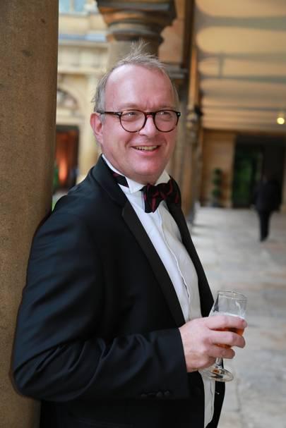 Martin Goddard