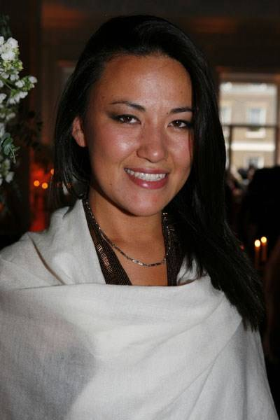 Maia Kawai-Calderhead