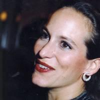 Princess Zahra Aga Khan