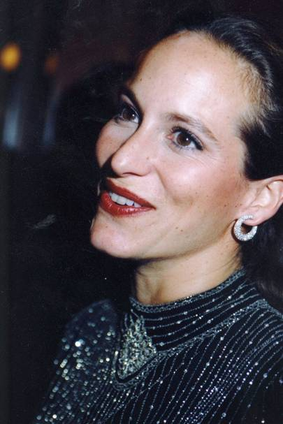 Princess Zahra Aga Khan