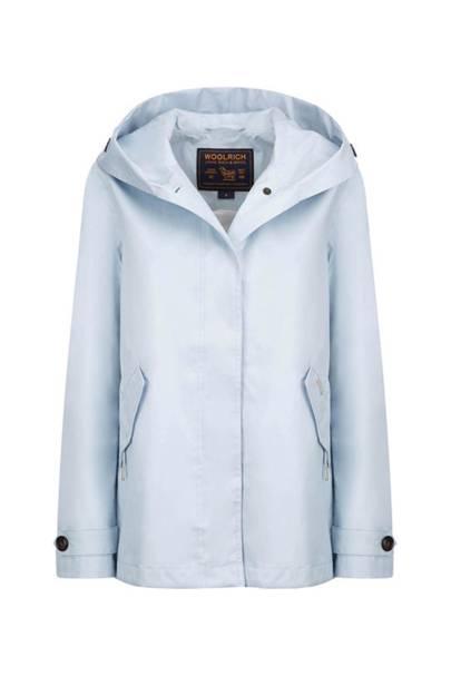 Woolrich raincoat
