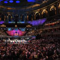 BBC Proms at Royal Albert Hall