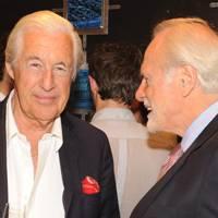 Martin Summers and Diego von Buch