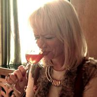 A quick snifter of sherry at Claridge's