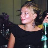 Jessica Heathcoat-Amory