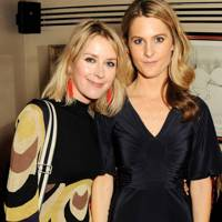 Ticky Hedley-Dent and Lady Kinvara Balfour