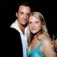 Stephan Winkler and Venetia Hargreaves-Allen