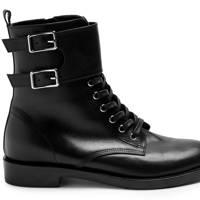 Gianvito Rossi biker boots