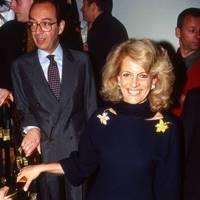Alberto Sabbadini and Mrs Alberto Sabbadini