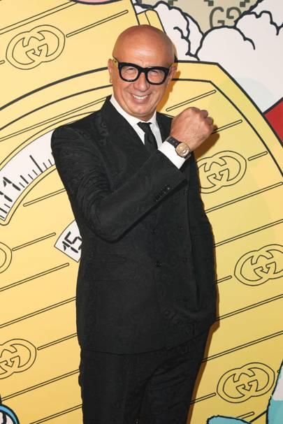 Marco Bizzari