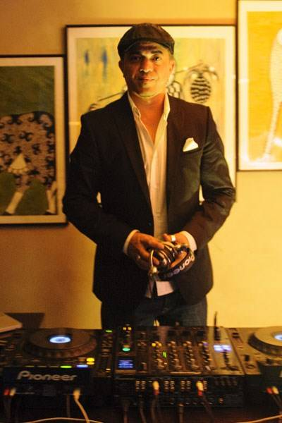 DJ Omar