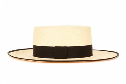 Lock & Co Hatters Panama