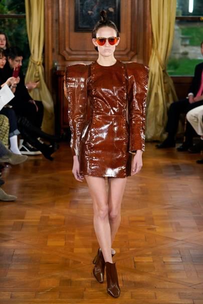 Ronald van der Kemp Couture S/S 19