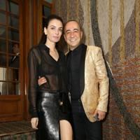 Leila Yavari and Saif Mahdhi