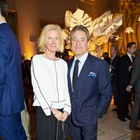 Jane Proctor and Tom Goldstaub