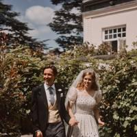 Princess Beatrice of York's wedding to Edoardo Mapelli Mozzi, 2020