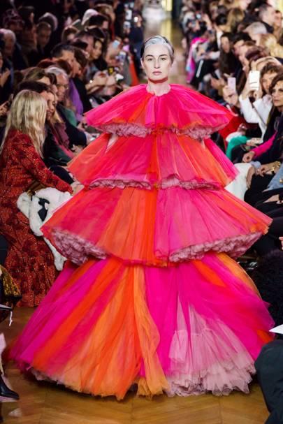 Schiaparelli Couture S/S 19