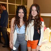 Eliza Doolittle and Amba Jackson