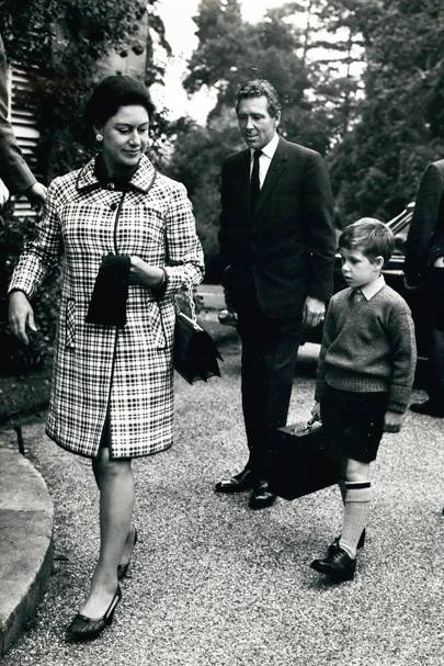'The day Princess Margaret's son joined my school' – Coleridge's student journalism splash