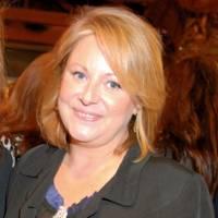 Lady Rowena Crichton-Stuart