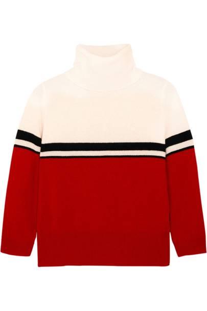 Madeleine Thompson cashmere jumper