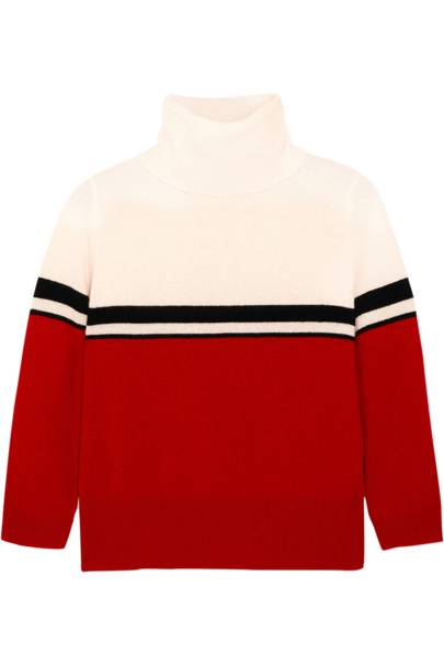 Madeleine Thompson cashmere jumper