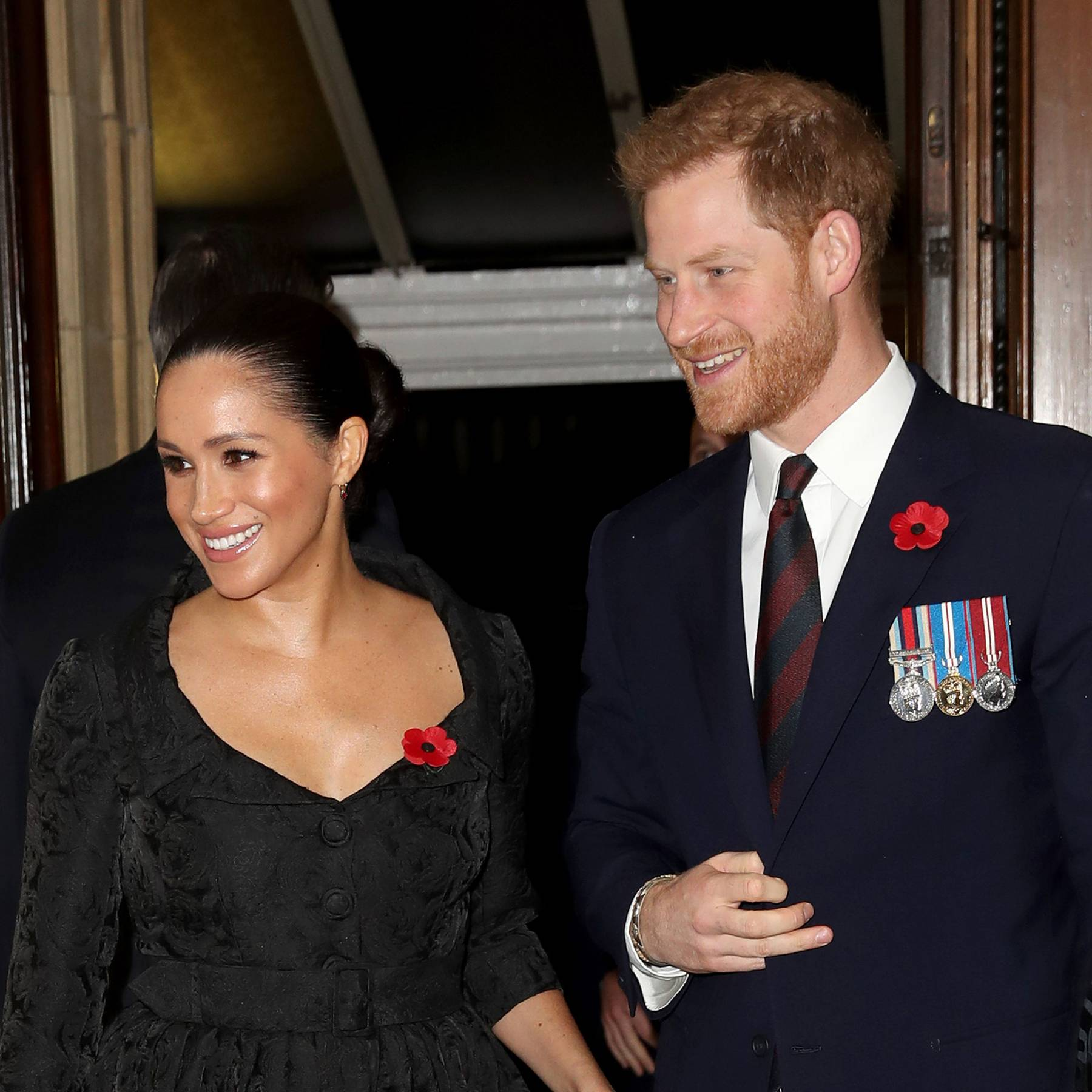Why the Duke and Duchess of Sussex will be absent from Sandringham Christmas celebrations
