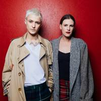 Agathe Mougin and Juliette Dol