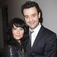 Lou Burton and Daniel Mays