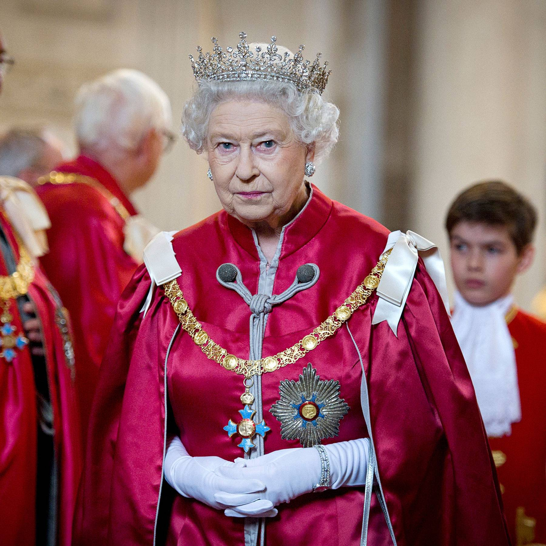 Queen's Honours nominees to be asked their gender and sexuality