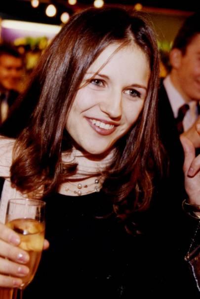 Sophie Bonsor