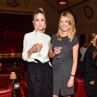 Ruta Gedmintas and Sophie Dal