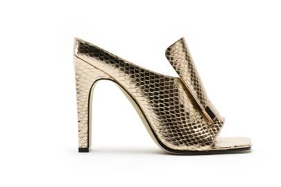 Sergio Rossi heels