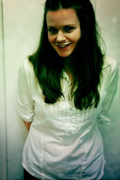 Sara McCorquodale - Editor Tatler.com