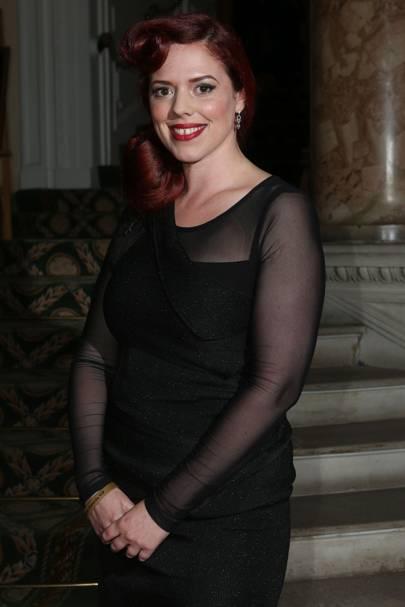 Alice Palmer