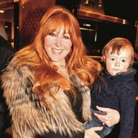 Charlotte Tilbury and Flynne Forbes