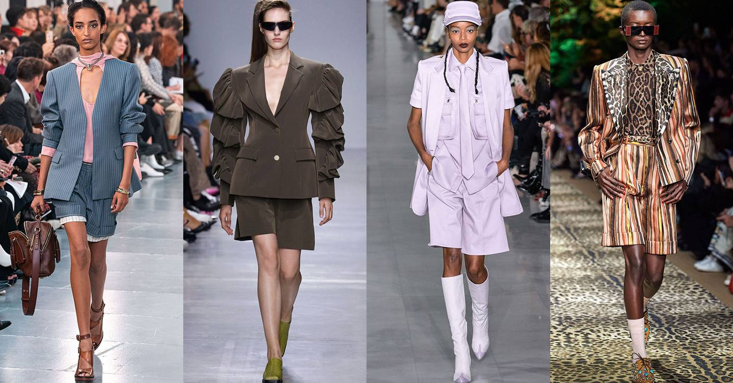The modern tailoring trend you need for the new season