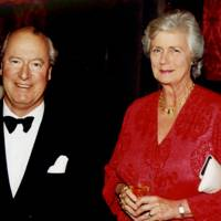 Ian Cameron and Mrs Ian Cameron