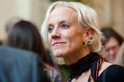 Laura Tenison