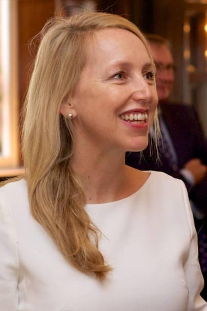 Caryn Tomlinson
